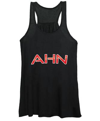 Ahn Women's Tank Top