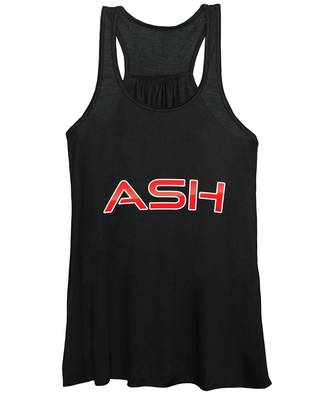 Ash Women's Tank Top