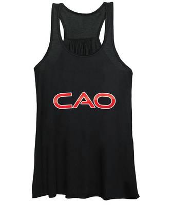 Cao Women's Tank Top