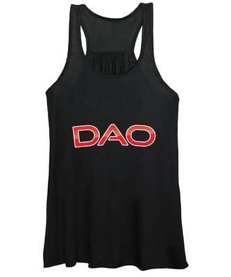 Dao Women's Tank Top