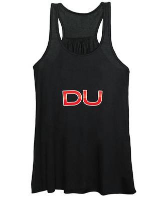 Du Women's Tank Top