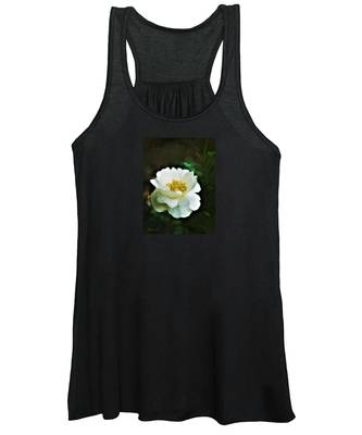Simple Beauty Women's Tank Top