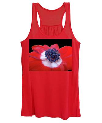 Blossoming Freedom Women's Tank Top