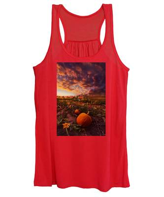 Echos You Can See Women's Tank Top