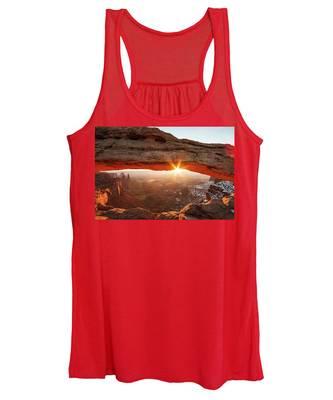 Mesa Arch Women's Tank Top