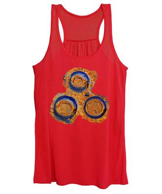 Sun Catchers Women's Tank Top