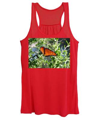 Queen On Creosote Women's Tank Top by Judy Kennedy