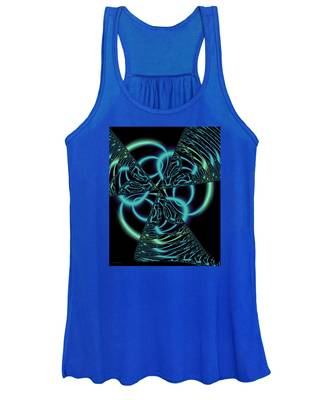 Gingezel 1 The Limit Women's Tank Top