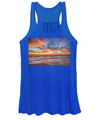 Love Personified Women's Tank Top