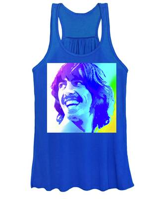 George Harrison Women's Tank Top