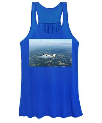 Andy And His Bonanza Women's Tank Top