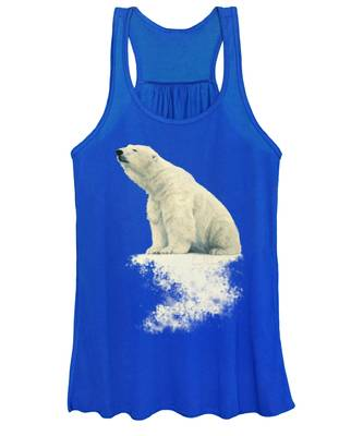 Something In The Air Women's Tank Top