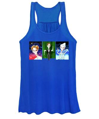 Idol Women's Tank Tops