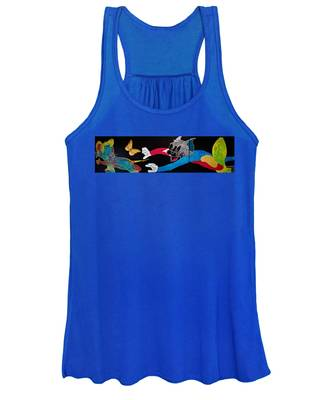 Chase Your Dream Women's Tank Top
