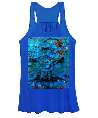 Forces Of Nature Women's Tank Top