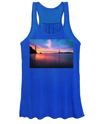 Rise With Me- Women's Tank Top