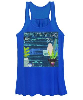 Teatime Three Women's Tank Top