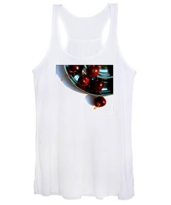 Bowl Of Cherries Women's Tank Top