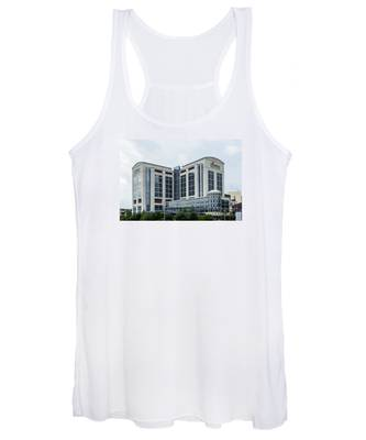 Dallas Children's Medical Center Hospital Women's Tank Top