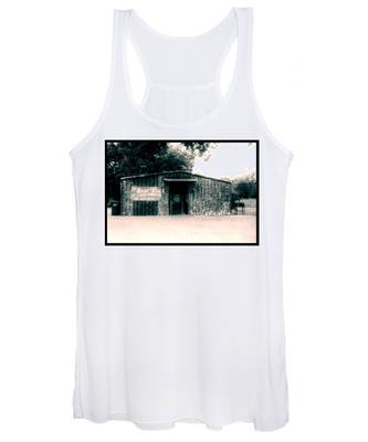 House Of Blues Women's Tank Top