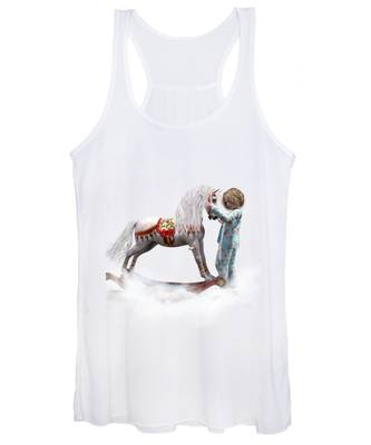 If We Believe Women's Tank Top