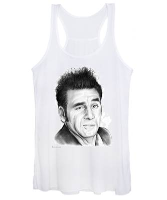 Cosmo Kramer Women's Tank Top