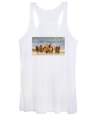 Desert Travelers Women's Tank Top