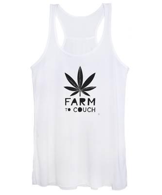 Farm Women's Tank Tops