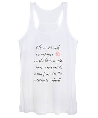 Gatha Five Women's Tank Top