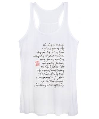 Gatha Four Women's Tank Top