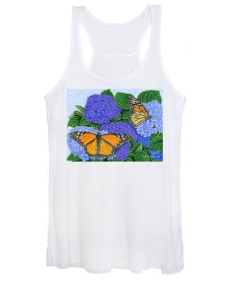 Shabby Chic Women's Tank Tops