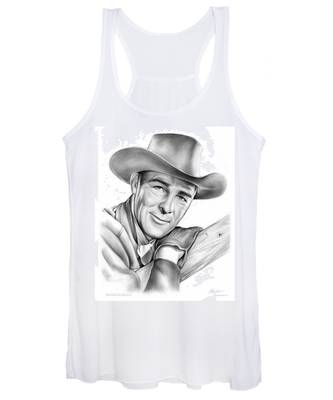 Randolph Scott Women's Tank Top