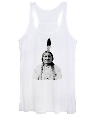 American Indian Women's Tank Tops