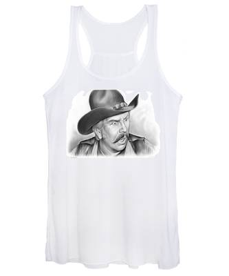 Slim Pickens Women's Tank Top