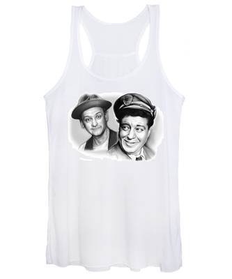 The Honeymooners Women's Tank Top