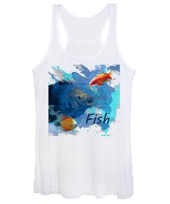 Designs Similar to Tropical Fish by Methune Hively