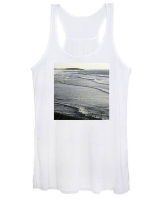 Water World Women's Tank Top