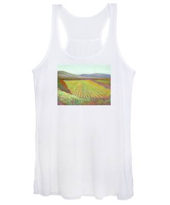 Gloria Ferrer Winery Women's Tank Top