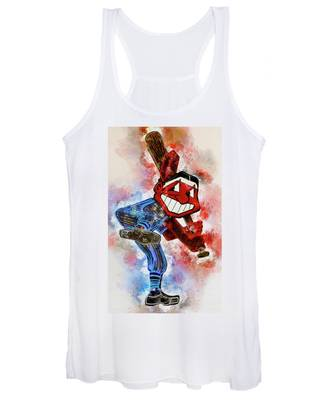 The Chief Women's Tank Top