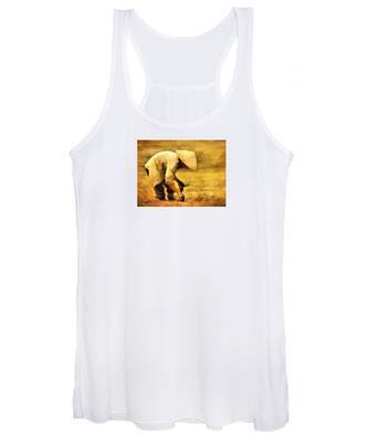 The Planter Women's Tank Top