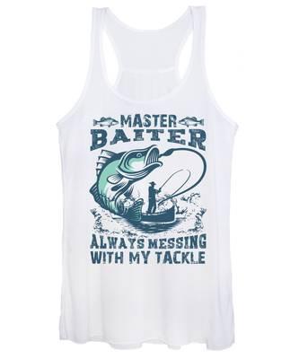Fishing Tackle Women's Tank Tops