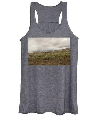Coyote Women's Tank Top