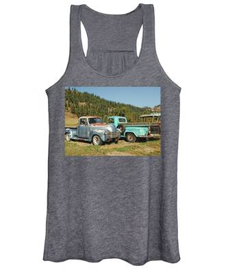 Old Timers Women's Tank Top