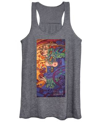 One Eighth Women's Tank Top