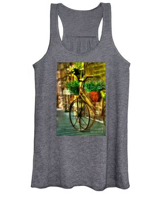Still Useful Women's Tank Top
