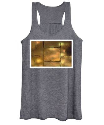 Stone And Light 08 Women's Tank Top