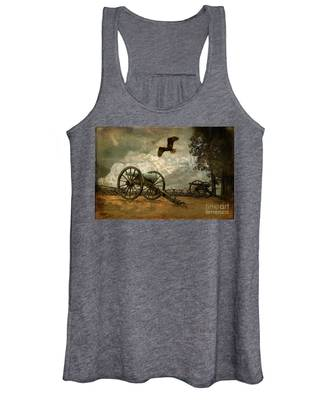 The Price Of Freedom Women's Tank Top