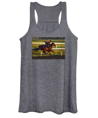 Morning Work Out Women's Tank Top
