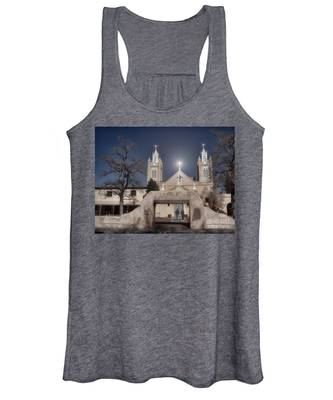 A Blessed Couple Women's Tank Top