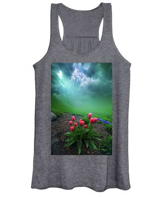 A Dream For You Women's Tank Top